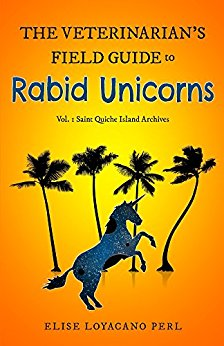 "SoundFridge announces upcoming ""Veterinarian's Field Guide to Rabid Unicorns"" for Audible"