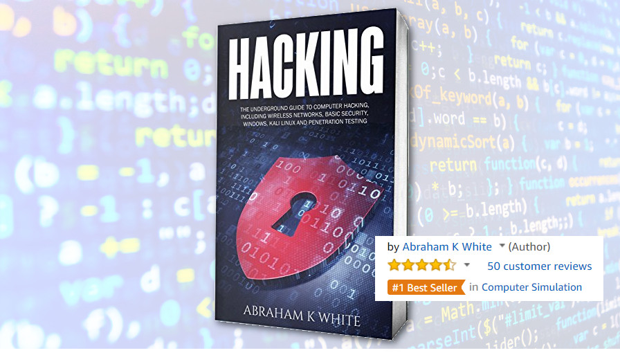 "SoundFridge announces deal to produce audio-book of ""Hacking"" by Abraham J. White"