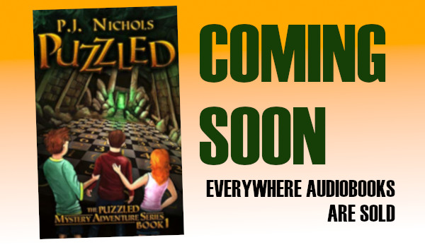 "SoundFridge announces deal to produce audiobook of ""Puzzled"" by PJ Nichols"